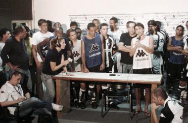 Recordar é viver: há 10 anos, Fla partia rumo ao bi do Carioca, com chororô do Botafogo