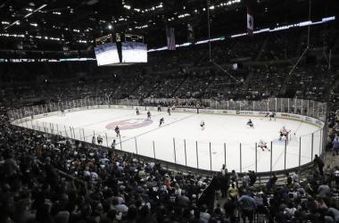 Islanders definen donde jugarán sus partidos ante eventual clasificación a los playoffs   Foto: NHL.com