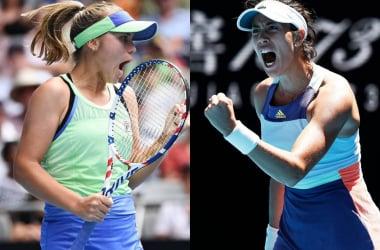 2020 Australian Open Women's Singles Final Preview: Sofia Kenin vs Garbine Muguruza