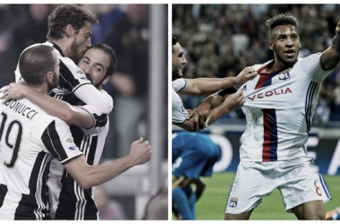Previa Juventus - Olympique de Lyon: algo más que tres puntos