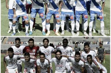Puebla - Lobos BUAP: El orgullo de la ciudad en juego