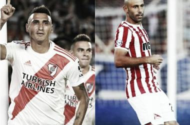 River quiere pinchar al León en La Plata para acercarse al título