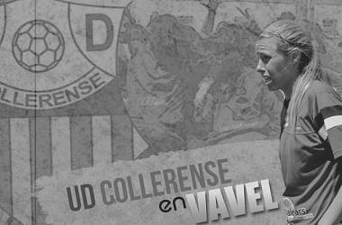 La UD Collerense suma ya siete años consecutivos en Primera División. | Fotomontaje: Alejandro Mateos.