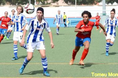 Real Sociedad - RCD Espanyol: a repetir victoria
