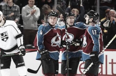 Los Colorado Avalanche intentaran demostrar que tienen lo necesario para competir en la post temporada - NHL.com