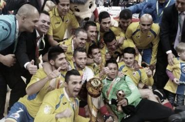 Colombia busca su tercera corona consecutiva en el Mundial AMF