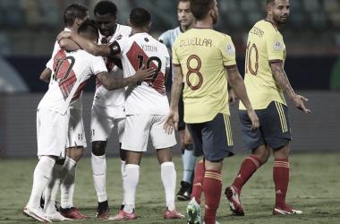 Foto: Federação Peruana de Futebol