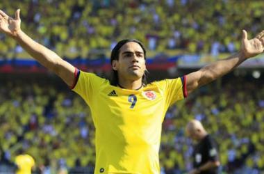 Radamel Falcao entra en la preselección para el Mundial