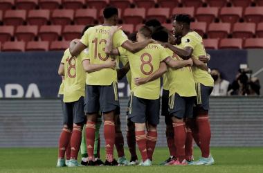 Colômbia bate Uruguai nos pênaltis e está na semifinal da Copa América