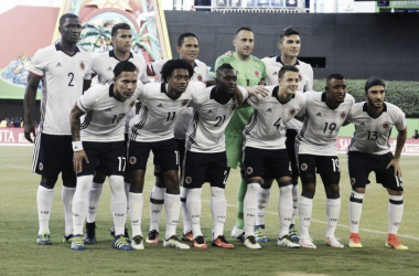 Copa America Centenario: Colombia Team Preview