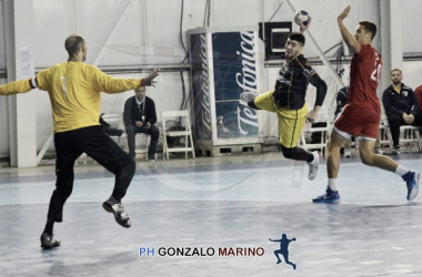 ¡Qué viva el handball, Colombia!