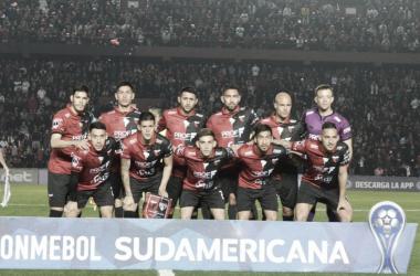 El Sabalero se enfrentará al conjunto colombiano.