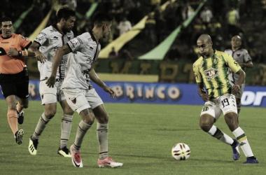 Foto: Club Atlético Aldosivi.