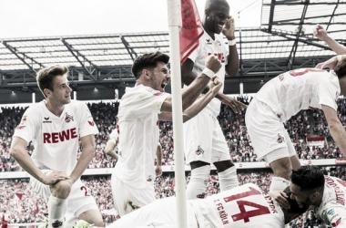 Bundesliga - Storico Colonia, è quinto e in Europa! L'Hertha accompagna, cade e chiude sesto. Festa a Monaco per il Bayern