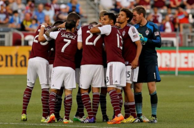 MLS Questions and Answers: Real Salt Lake - Colorado Rapids