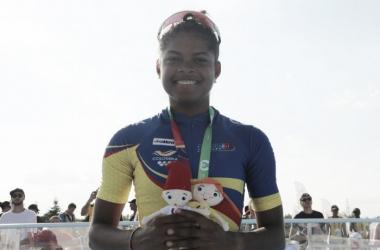 Foto: Comité Olímpico Colombiano