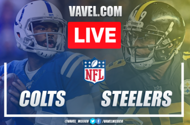 Highlights and touchdowns: Indianapolis Colts 24-26 Pittsburgh Steelers, 2019 NFL Season