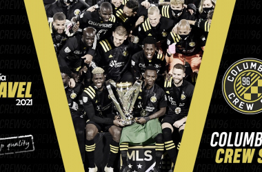 Guía VAVEL MLS 2021, Columbus Crew SC || Carlos Avilés (VAVEL.com)