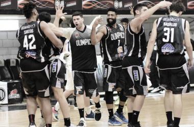 Playoffs LNB: Olímpico ganó y empató la serie en 1