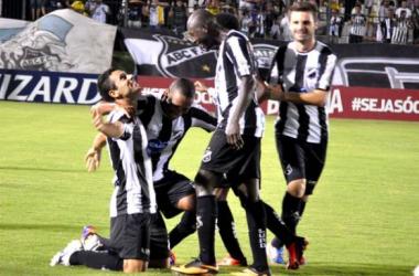 ABC-RN derrota São Caetano e alcança sexta vitória consecutiva na Série B