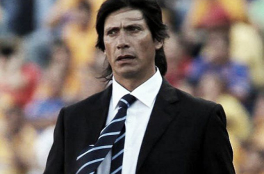 Comizzo dirigió a Universitario por toda la temporada 2013 (FOTO: peru.com)