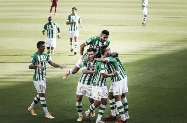 Análisis del Real Betis Balompié: un conjunto ilusionante