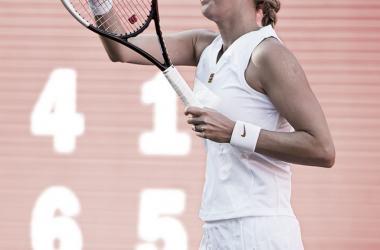 Kvitova define ante Svitolina el torneo preparatorio de Berlín