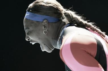 Serena Williams está en su semifinal 40