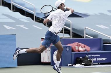 Djokovic y Medvedev entran en acción en cuartos de final de Cincinnati
