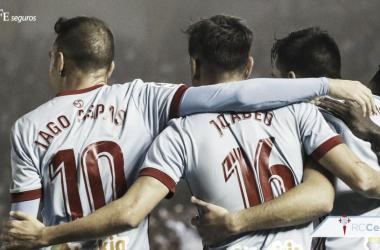 Convocatoria para el partido contra el Real Madrid