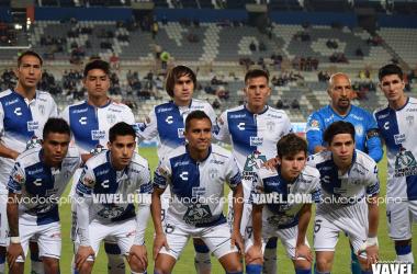 Óscar 'Conejo' Pérez cumple 50 torneos en primera división, a un paso del retiro
