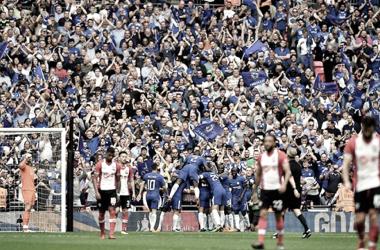 Foto: Divulgação/Site Chelsea Footbal Club