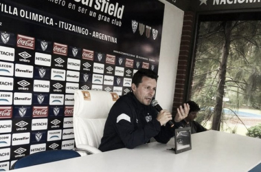 El entrenador necesita refuerzos de calidad. Foto: Pasión Fortinera.