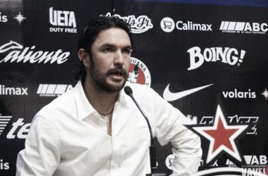 (Foto: Jesús Rodríguez | VAVEL).