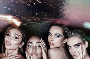 """""""Confetti"""" será el nuevo disco de Little Mix"""