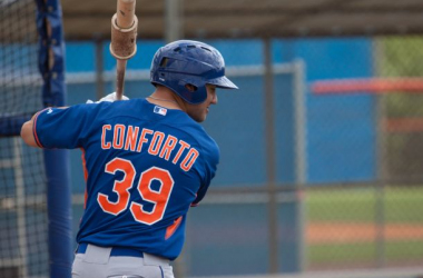 Michael Conforto: A Symbol Of Hard Work And Dedication