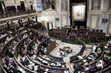 Fotografía: www.congreso.es