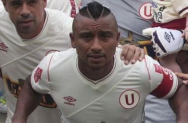 Gonzales juega en Universitario desde 2006. (FOTO: elcomercio.pe)