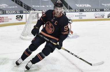 McDavid, uno de los futuros jugadores histéricos de la liga - NHL.com