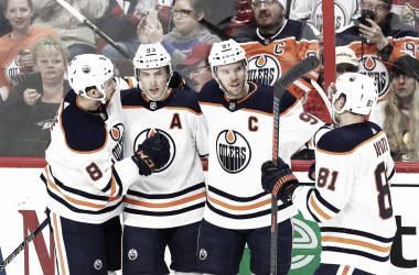 5 Crazy Edmonton Oilers 2018/19 predictions (Photo courtesy of 680news.com)