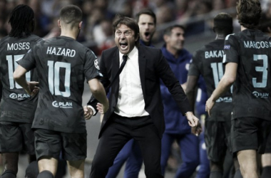 Chelsea, esame Guardiola per Antonio Conte | www.corrieredellosport.it