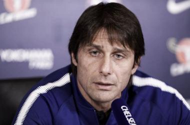"""Antonio Conte: """"Esta victoria fue muy importante"""""""