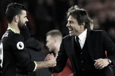 """Após vitória contra o Boro, Antonio Conte elogia solidez do Chelsea: """"Nunca perdemos a compactação"""""""