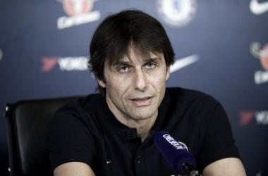 Antonio Conte. Foto: Chelsea.