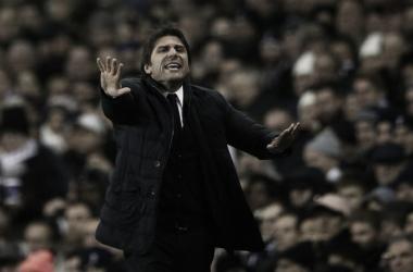 """Antonio Conte lamenta derrota para Tottenham: """"Estamos desapontados"""""""