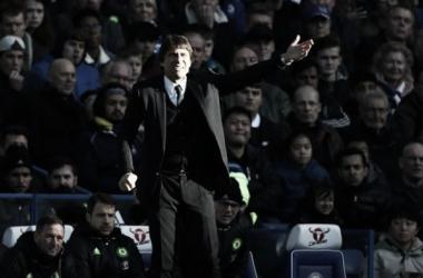 """Conte elogia atuação do Chelsea diante do West Brom: """"Mostramos grande maturidade"""""""