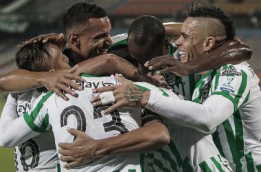 Resumen y goles: Nacional 1-0 Cali en semifinales (vuelta) de la Copa BetPlay 2021