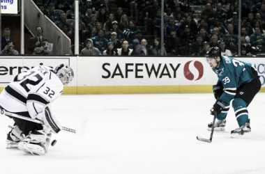 Western Conference Quarterfinal Preview: Los Angeles Kings vs. San Jose Sharks