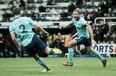 Foto: Reprodução/AFC Bournemouth