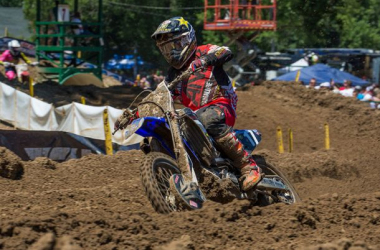 Photo: George Crosland / ProMotocross.com